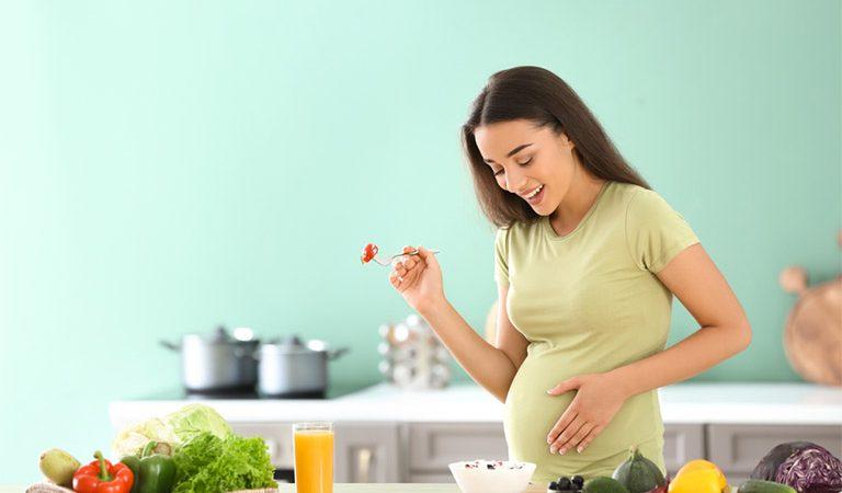 Bổ sung chất DHA cho bà bầu theo từng giai đoạn phát triển của thai kỳ