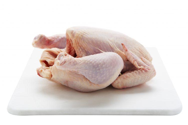 Cách làm món gà nấu nấm đông cô bổ dưỡng cho gia đình ngày se lạnh