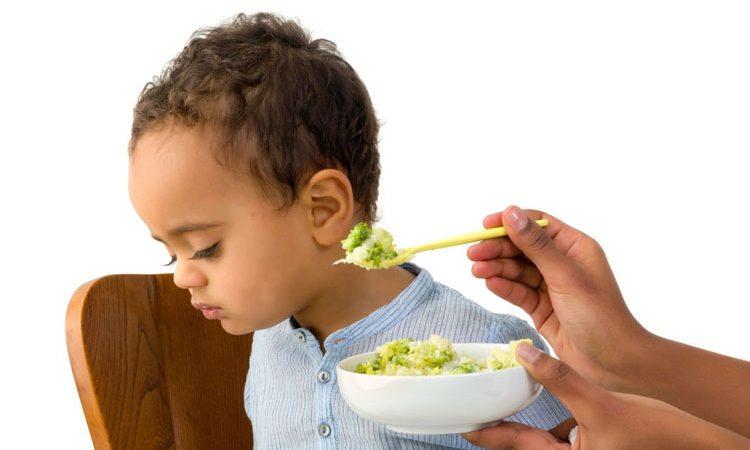 Trẻ bị thiếu máu nên ăn gì? Thực đơn cho trẻ bị thiếu máu